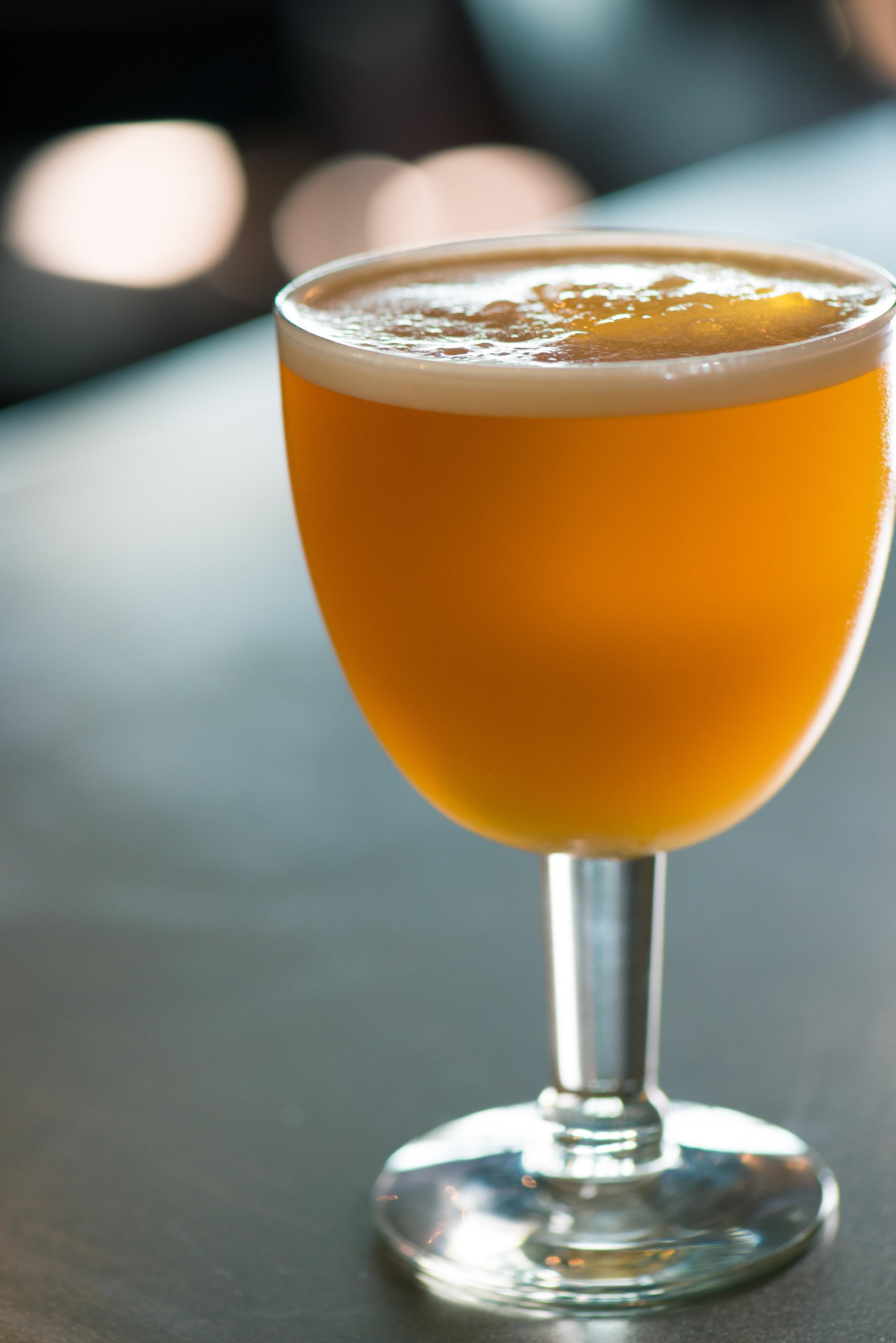Yardhouse introduces beer cocktails summercocktails for Cocktail ginger beer