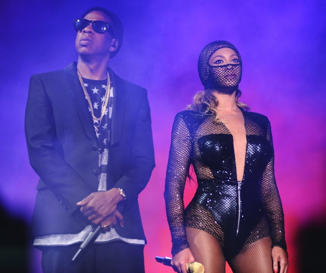Beyonce & JAY Z - On The Run Tour - Baltimore