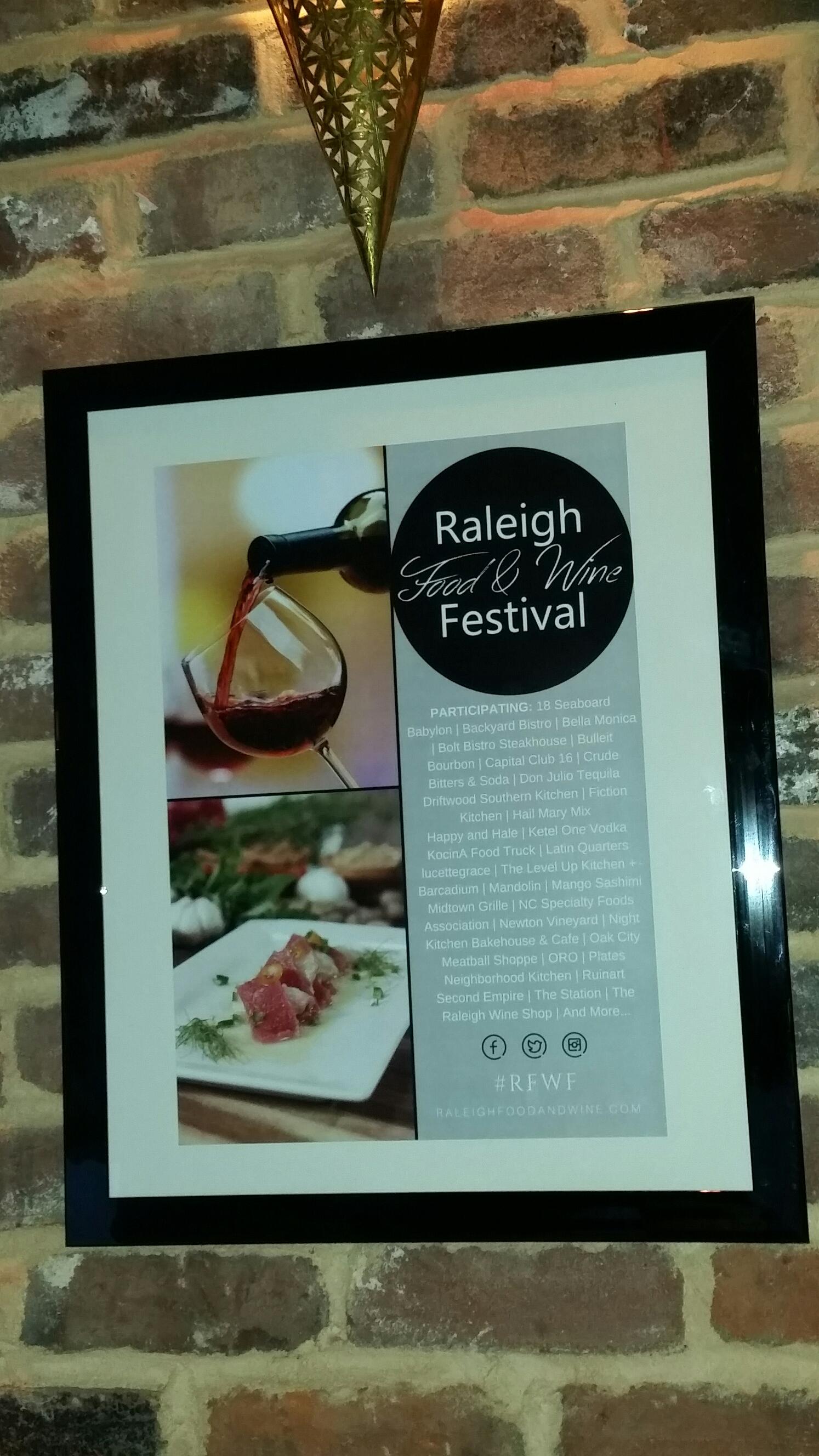 backyard bistro raleigh menu home design