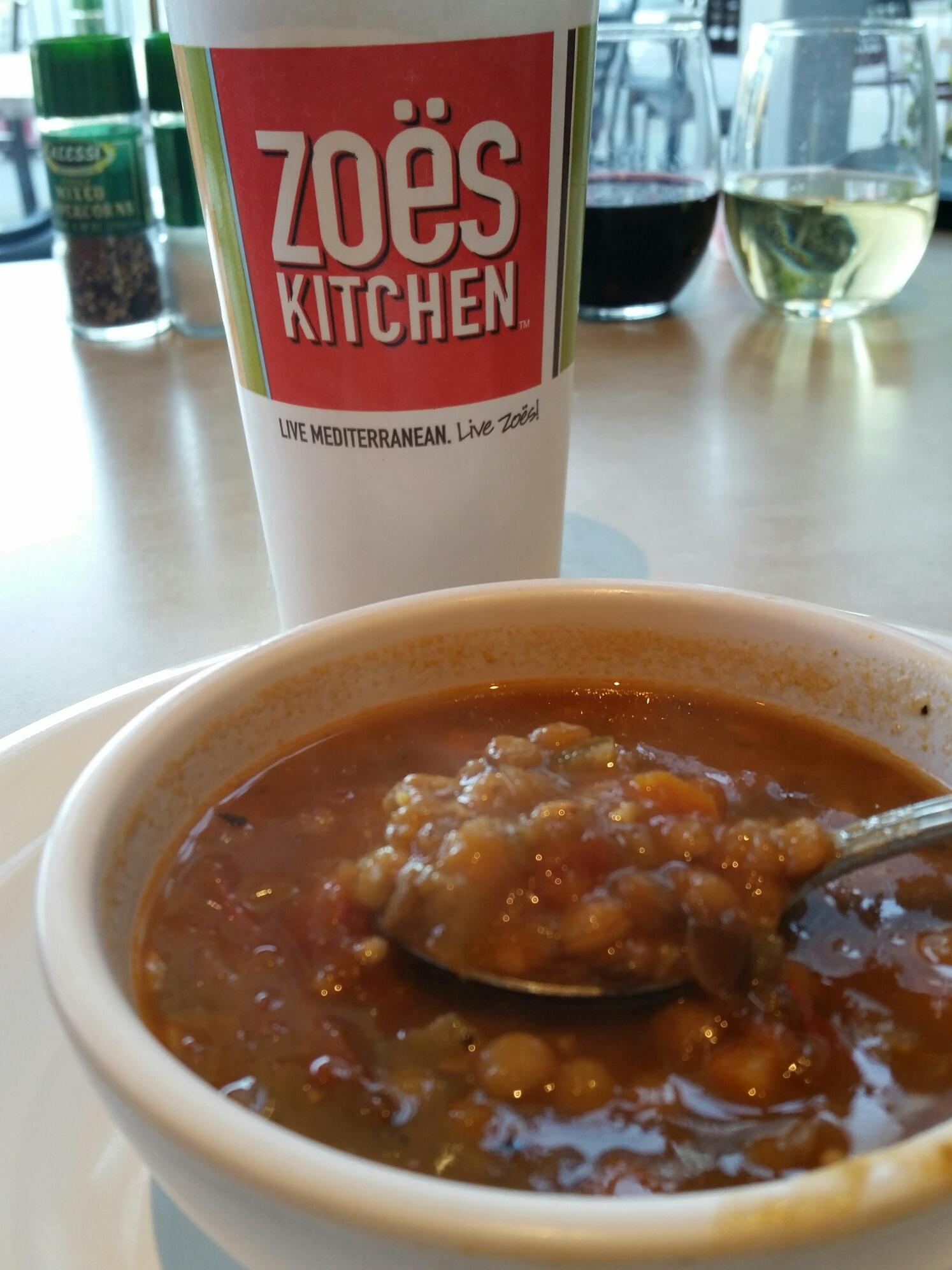 Zoes Kitchen Sign Zoes Kitchen  Sobesavvy